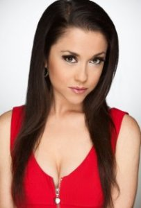 Rachel Alig as Ava Walters
